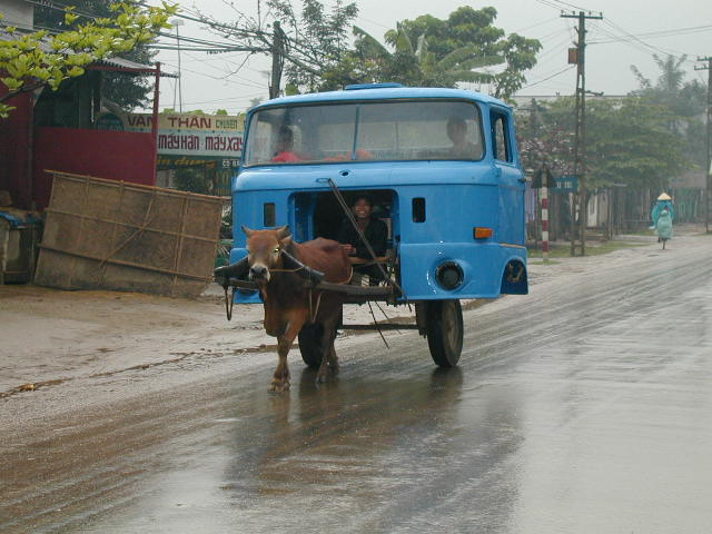 Mexican SUV